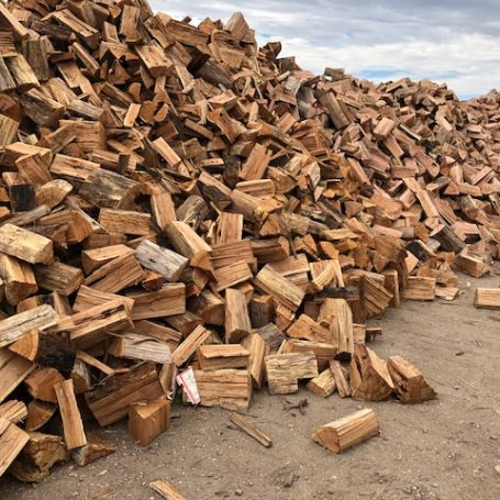 Firewood – Delivered Melbourne metro and beyond