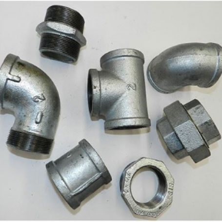 Gal fittings