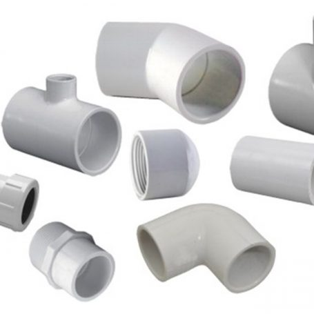 15mm, 20mm, 25mm, 32mm, 40mm and 50mm pressure fittings
