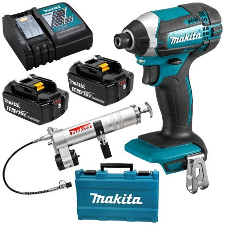 Makita Battery powered