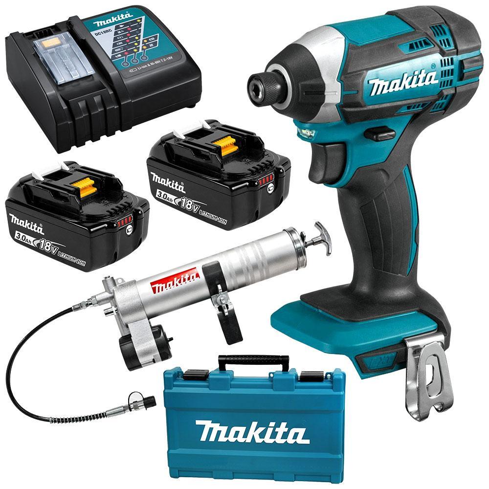 Makita Battery powered