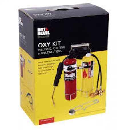 Oxy Kits