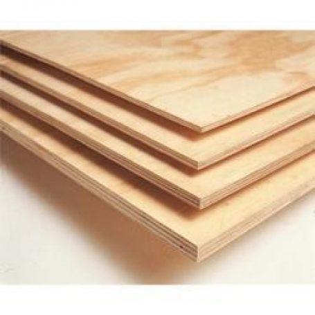 Ply board sheets
